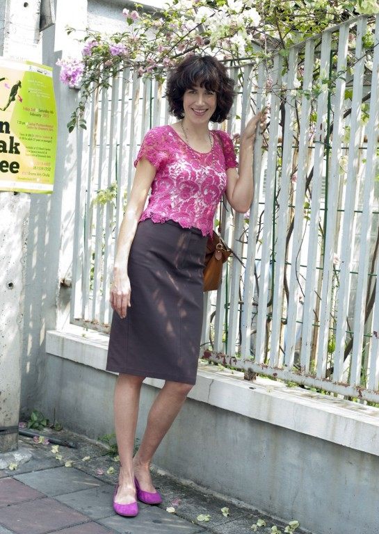 Kim Philley, Nana Chen, Frivolous Universe, Asia Street Style, Bangkok, street clothing, FU, http://http://www.frivolousuniverse.com/, J. Crew
