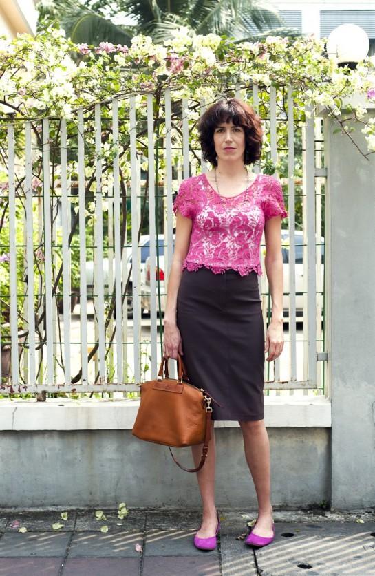 Kim Philley, Nana Chen, Asia Street Style, Frivolous Universe, FU, http://http://www.frivolousuniverse.com/, Bangkok, street clothin