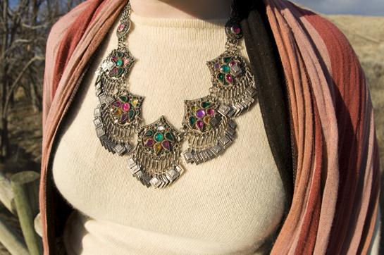 Armor Bijoux, Bethany Walter jewelry
