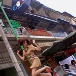 Kim-Philley-for-FU-at-COLOR-vintage-Phnom-Penh-jumping-in-the-street