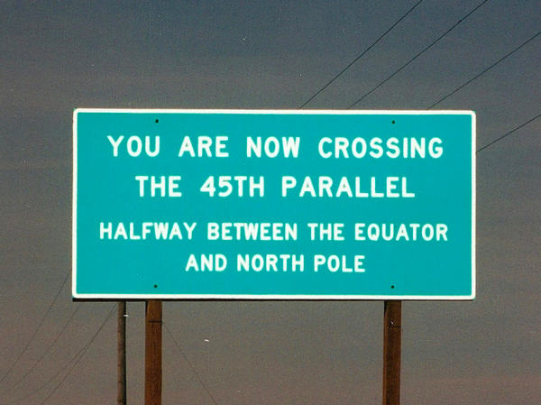 45thParallelSign