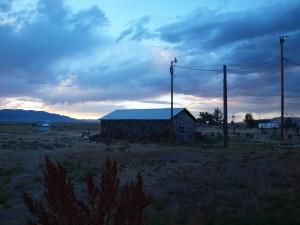 Kim Philley, McDermitt, Nevada